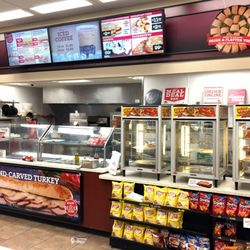 Casey'S Near Me >> Casey S General Store 14 Reviews Pizza 7875 Quivira Rd