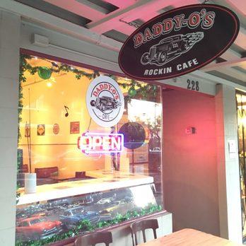 Daddy O S Rockin Cafe
