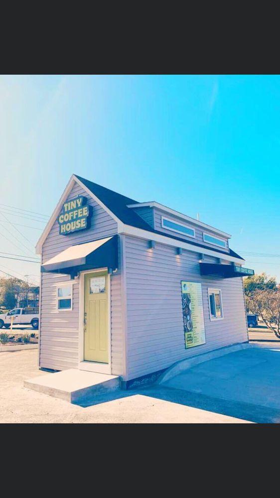 Tiny Coffee House: 2517 Memorial Ave, Lynchburg, VA
