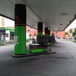 Hem Berlin hem gas stations adlergestell 305 treptow berlin germany