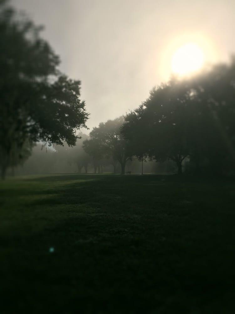Ivanhoe Plaza Park