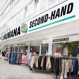 humana second hand 11 billeder brugt og vintage lewishamstr 1 charlottenburg berlin. Black Bedroom Furniture Sets. Home Design Ideas