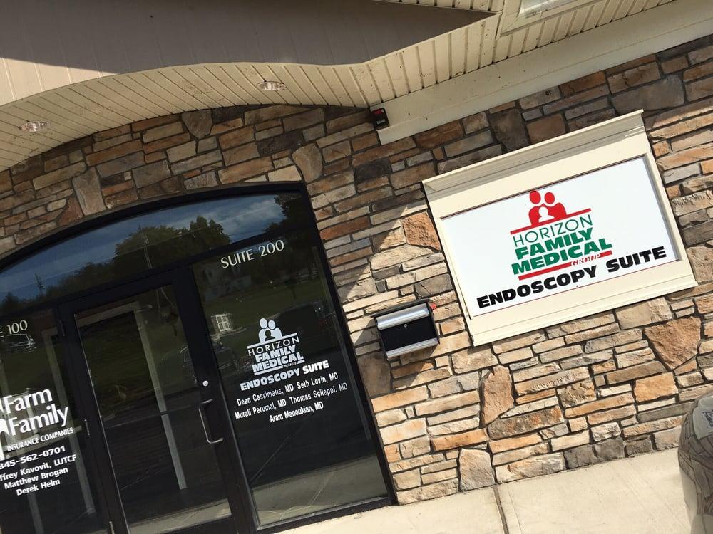 Horizon Family Medical Group: 277 Quassaick Ave, New Windsor, NY