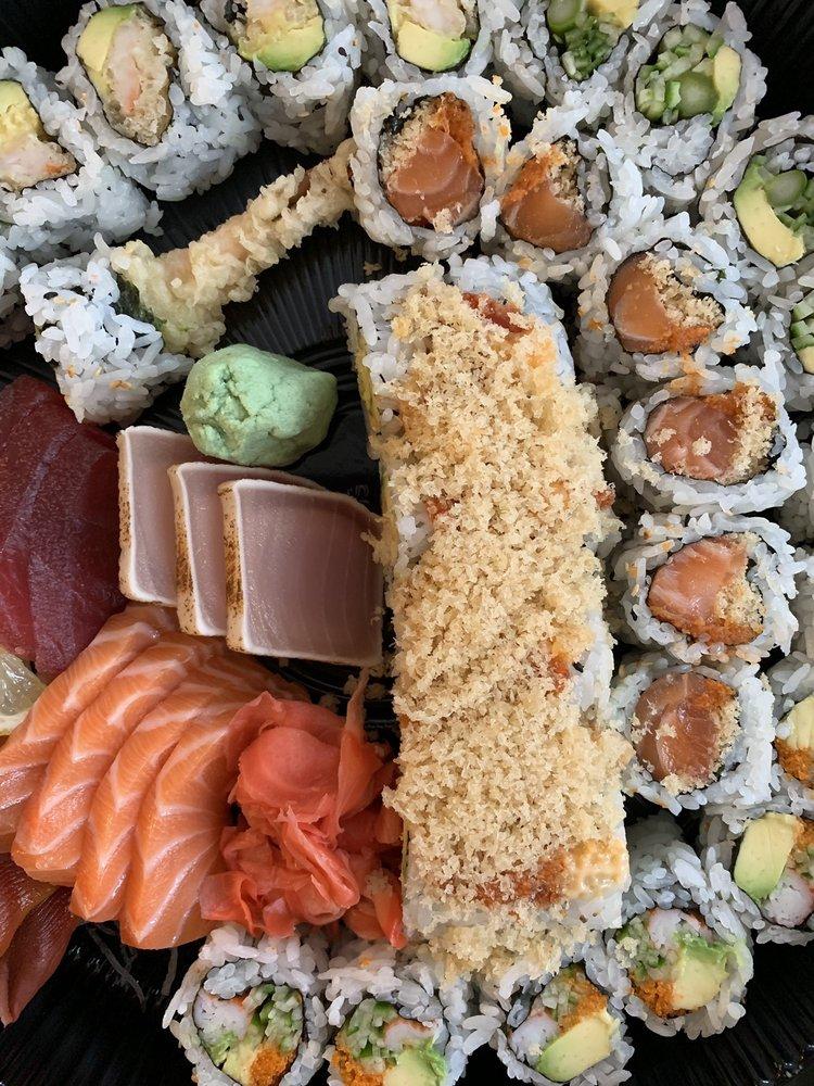 Senbazuru Sushi Bar