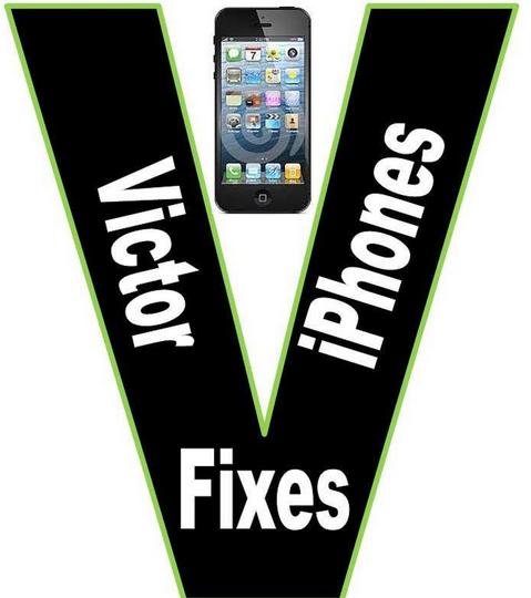 Victor Fixes iPhones: 1344 Twin Rivers Blvd, Oviedo, FL