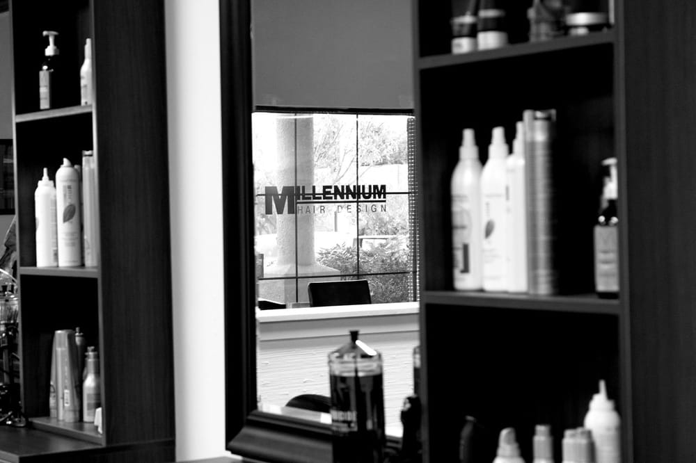Millennium Hair Design: 353 Georges Rd, Dayton, NJ