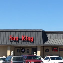 Sun King Chinese Restaurant Chinese 100 Mcmillan St Spartanburg