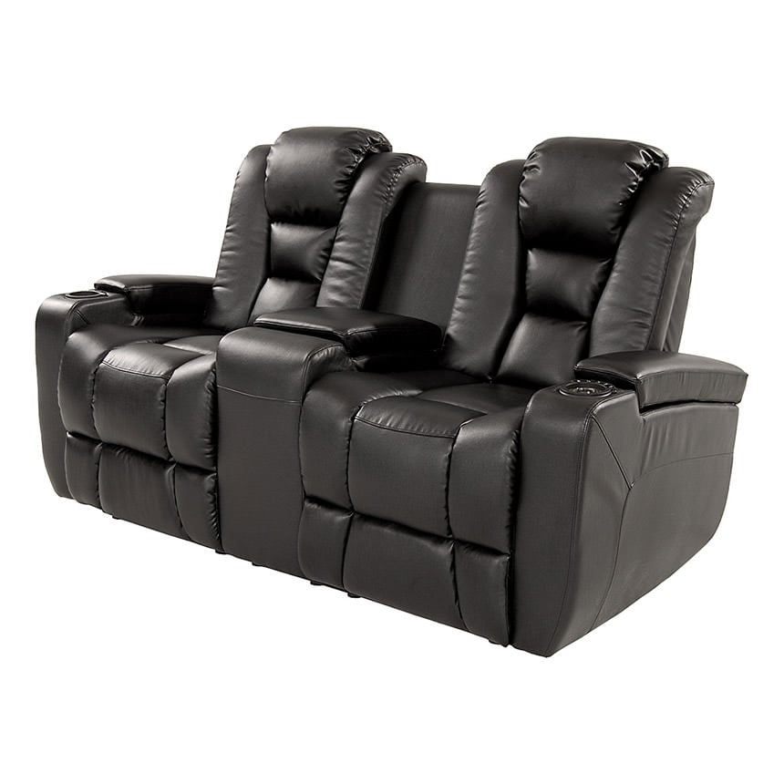 Photo Of El Dorado Furniture Hialeah Fl United States Transformer Reclining Sofa