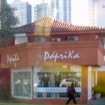 545bc604e Foto de Paprika Indústria e Comércio de Confecções - Curitiba - PR, Brasil