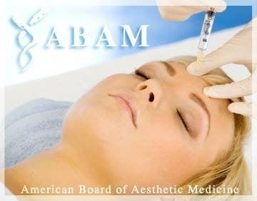 American Board of Aesthetic Medicine: 4011 Goldfinch St, San Diego, CA