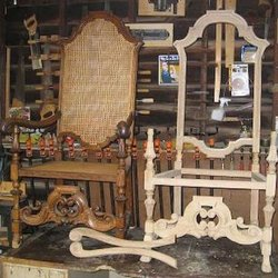 Handcrafted Woodworks Furniture Repair 3956 Solomon Ave