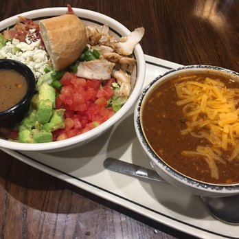 Corner Bakery Cafe Fountain Valley Ca