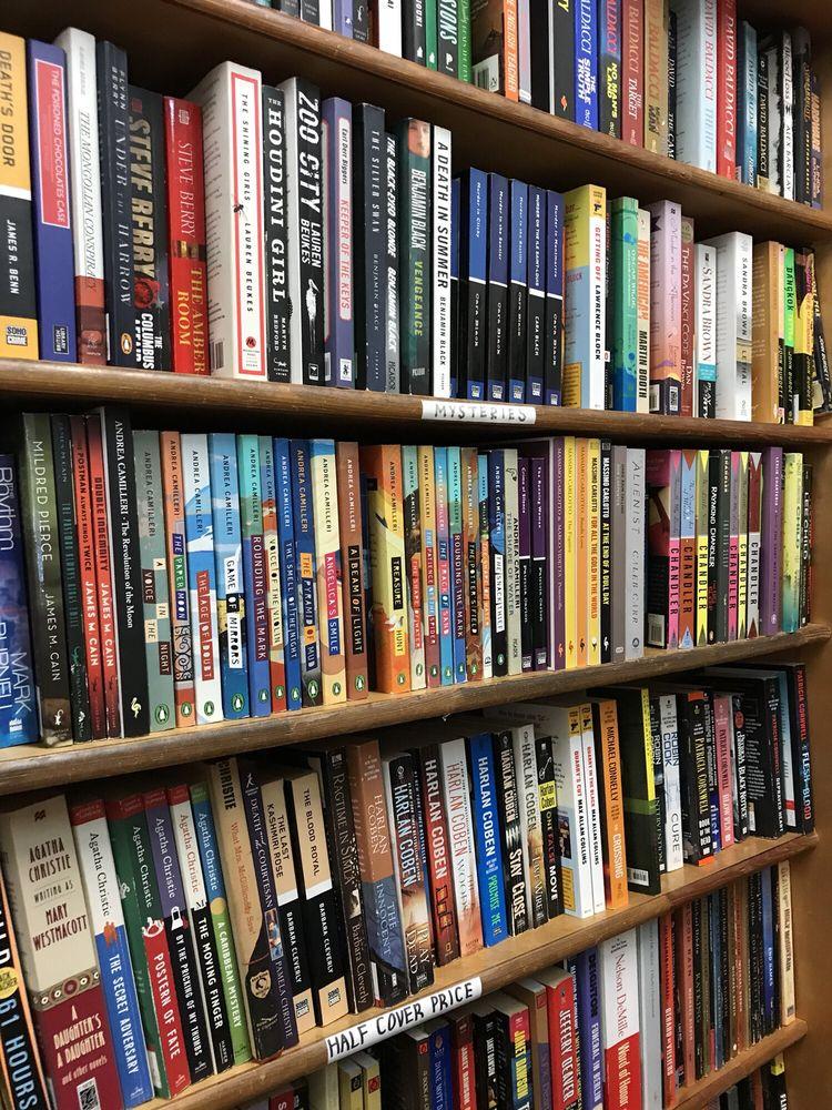 Aardvark Books: 227 Church St, San Francisco, CA