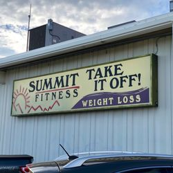 Summit Fitness - 56 Photos & 25 Reviews - Gyms - 934 E Fry
