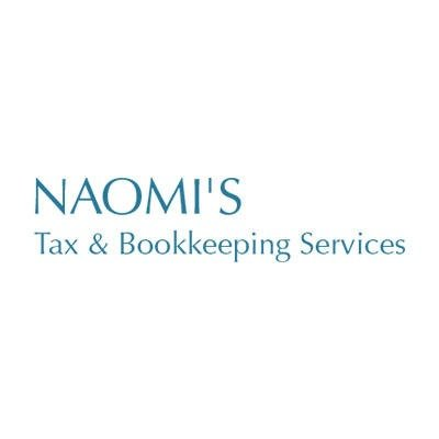 Naomi's Tax & Bookkeeping Services: 7840 Fm 1960 Rd E, Humble, TX
