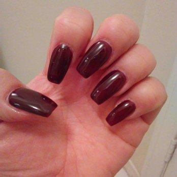 Lovely nails 274 photos 230 reviews nail salons for 24 hour nail salon los angeles