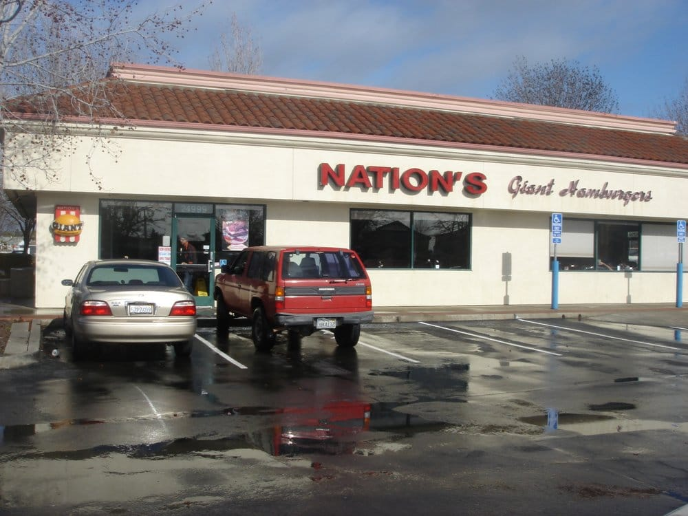 Restaurants Near Jackson California