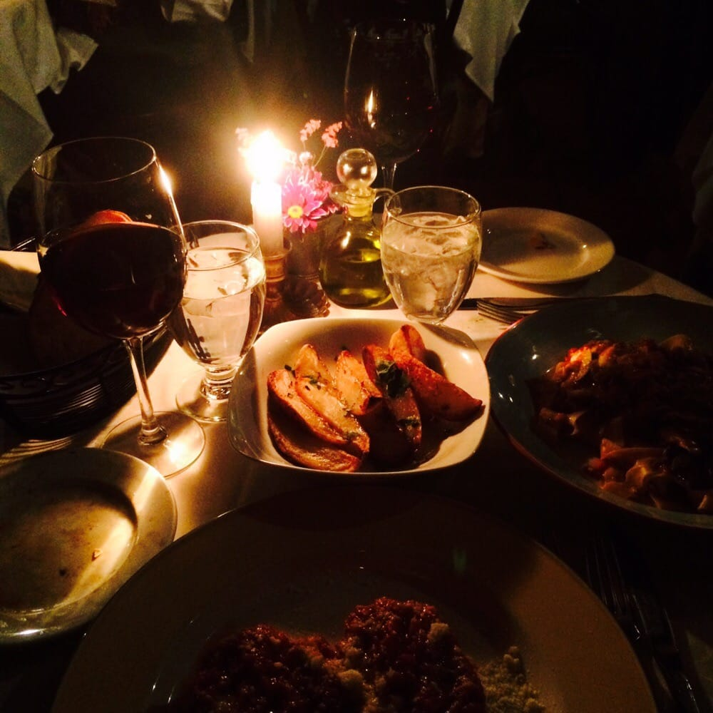 Italian Restaurants In Nyc: 61 Photos & 168 Reviews