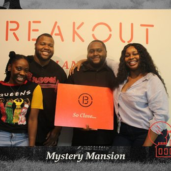 Breakout Games - Buckhead - 2019 All You Need to Know BEFORE You Go
