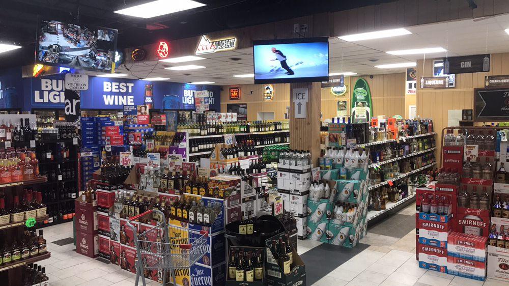 Best Wine & Spirits: 2831 Ocean Gateway, Cambridge, MD