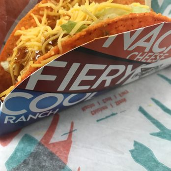 the case of taco bell marketing essay Taco bell case study mgx5991 team consulting report introduction taco bell is an american chain of fast food restaurant and it serves more than 2 billion customers each year in more than 6500 restaurants.