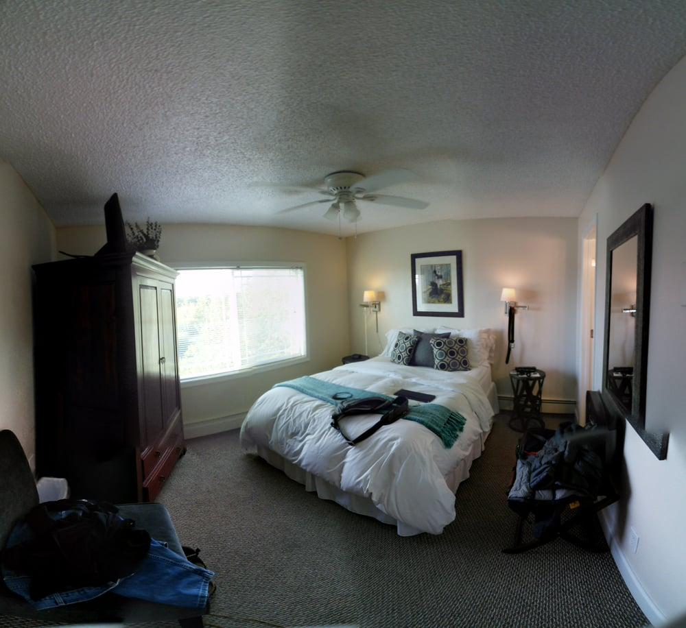 Arctic Fox Bed & Breakfast Inn accommodation