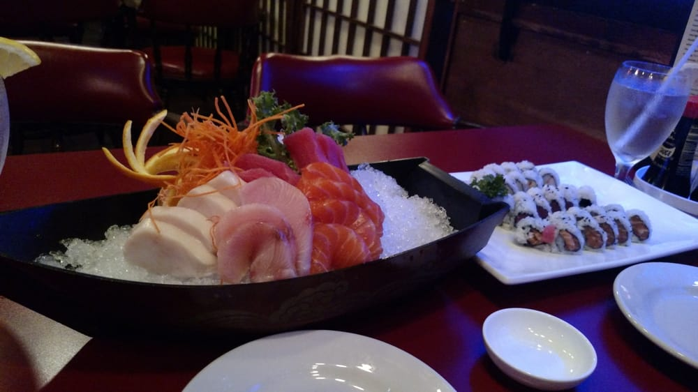 Sushi Restaurants Port St Lucie Fl