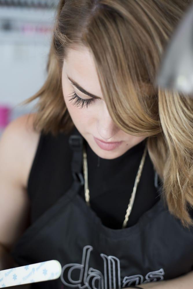 Dallas Beauty Lifestyle Fashion Blog: Owner & Stylist, Dallas, Focusing Hard!
