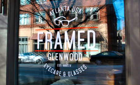 Framed Glenwood Eyecare