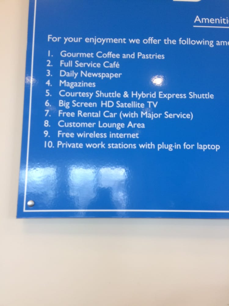 Photo Of South Bay Honda   Milpitas, CA, United States. Another Sign Saying