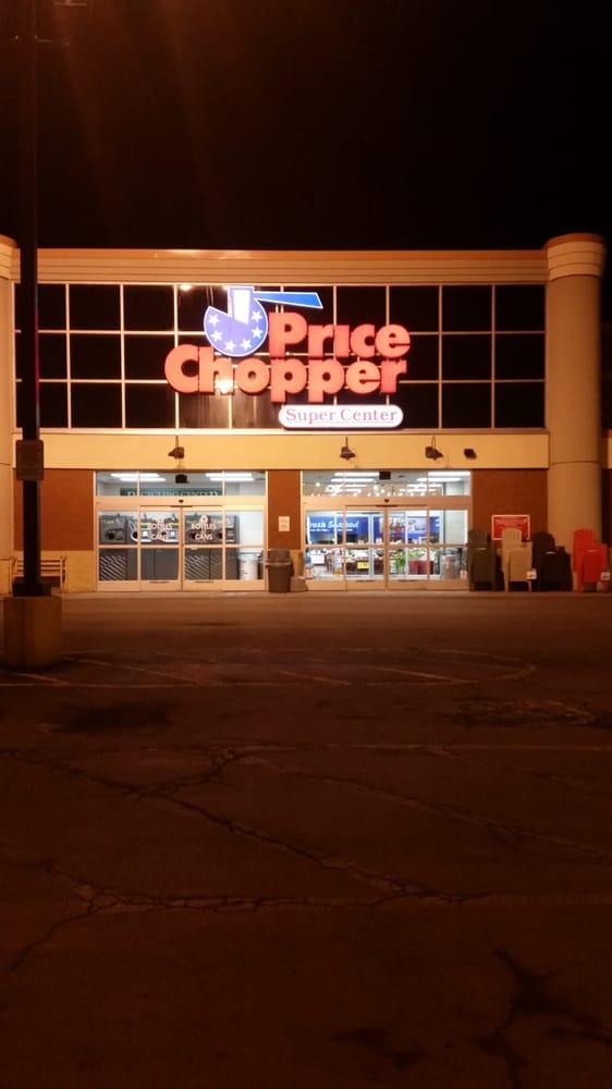 Price Chopper: 1 Price Chopper Plz, Mechanicville, NY