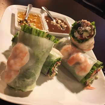 Thai Food On Rural In Tempe Az