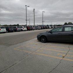 Photo of Granger Motors - Granger, IA, United States. Van city