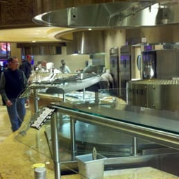 hollywood casino columbus lunch buffet