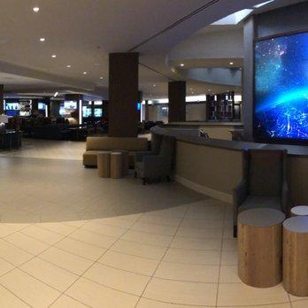 Houston Airport Marriott At George Bush Intercontinental 157