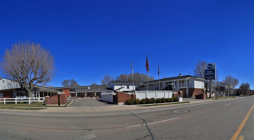 Best Western Butch Cassidy Inn: 161 S Main, Beaver, UT