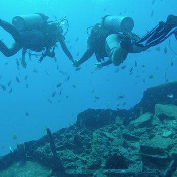 Fins Up Scuba - 23 Photos & 24 Reviews - Scuba Diving - 2334 N ...