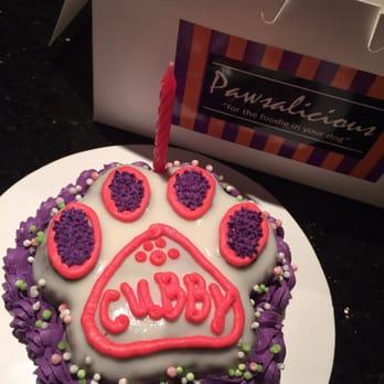 Pawsalicious Bakery 121 Photos 19 Reviews Pet Stores 61