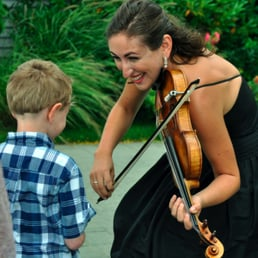 talent education suzuki school - musical instruments & teachers
