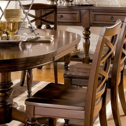 Ashley HomeStore Furniture Stores 161 Mall Woods Dr Dayton OH