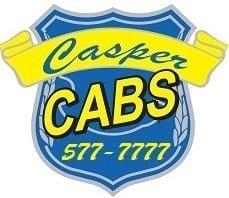 Casper Cabs: 1147 E C St, Casper, WY
