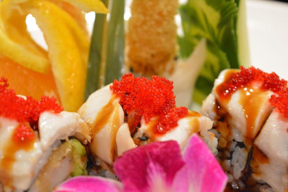 Fuji Sushi & Steak House: 1548 Michigan St, Sidney, OH