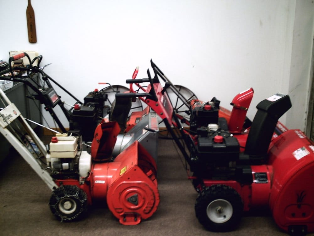 Used Snowblowers for sale - Yelp
