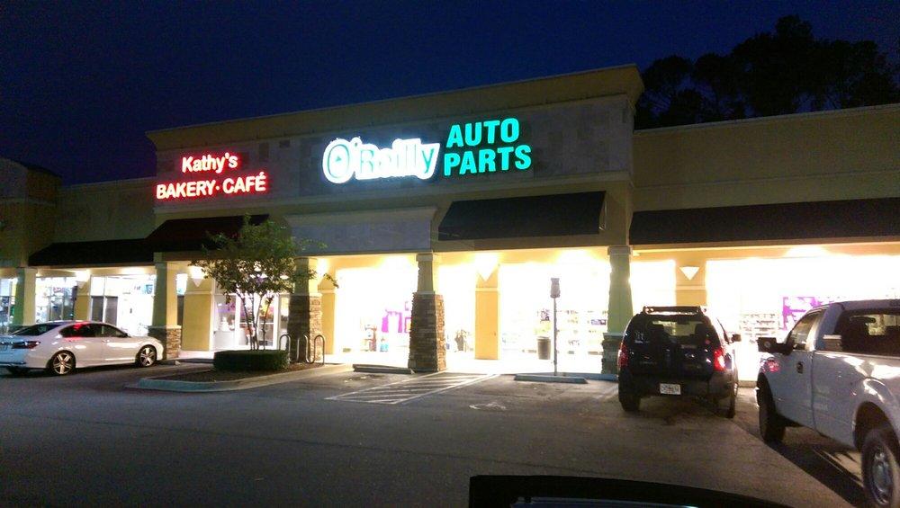 O Reilly Auto Parts Auto Parts Supplies 10150 Beach
