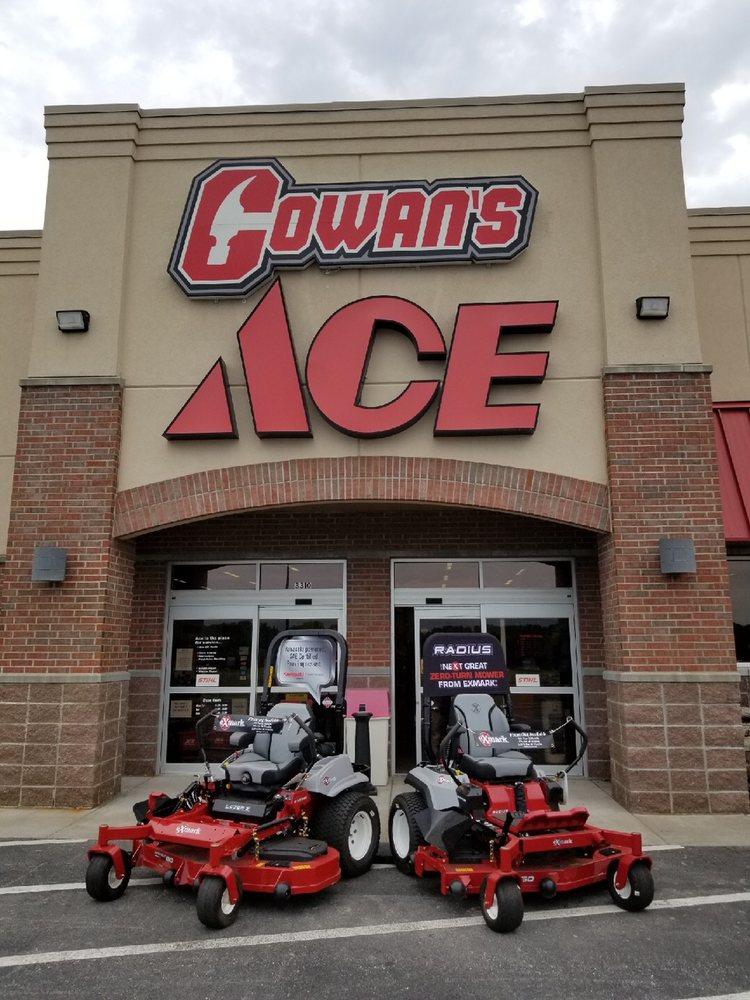 Cowan's Ace Hdw