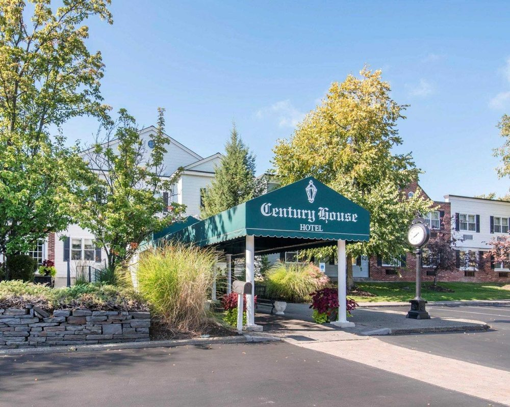 The Century House An Ascend Hotel Collection Member 26 Photos 30 Reviews Hotels 997 New Loudon Rd Latham Ny Phone Number Yelp