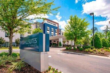 SpringHill Suites by Marriott Gainesville: 4155 SW 40th Blvd., Gainesville, FL