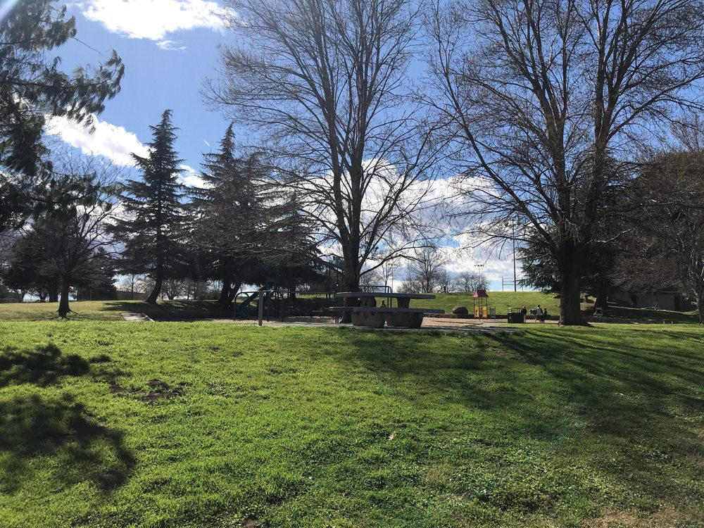 Trainor Park: 1015 Kimball Rd, Red Bluff, CA