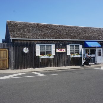 The Dock House 197 Photos 154 Reviews Seafood 1 Long Wharf