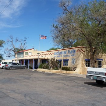Enchanted Trails Rv Park Amp Trading Post 33 Photos Amp 34